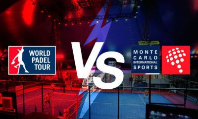 International Padel Tour Montecarlo