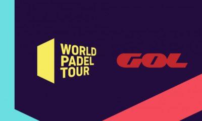 Gol streaming World Padel Tour