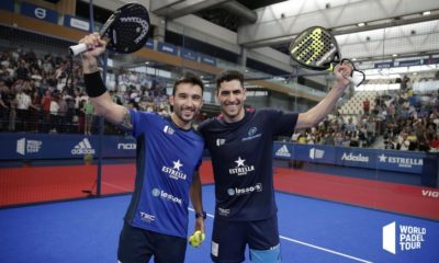Sanyo e Gutierrez vincono il Vigo 2019