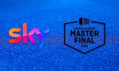 Sky Master Final Menorca 2020