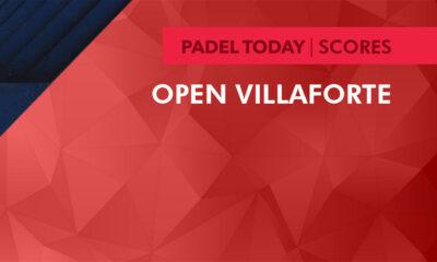 Villaforte Tennis